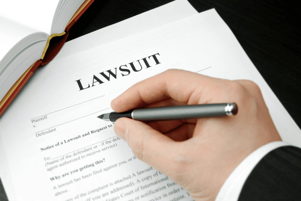 What Happens When I File a Personal Injury Lawsuit?