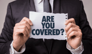 What Is Covered By A Texas Liability Auto Insurance Policy