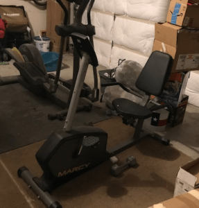 Exercise equipment injuries understanding liability