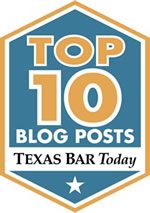 top ten attorney blog