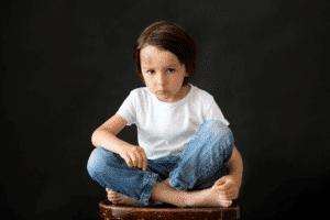 child injury