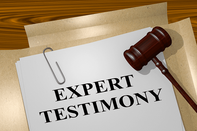 What costs cannot be recovered in a personal injury lawsuit?