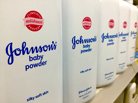 4 69 Billion Dollar Verdict Against Johnson And Johnson