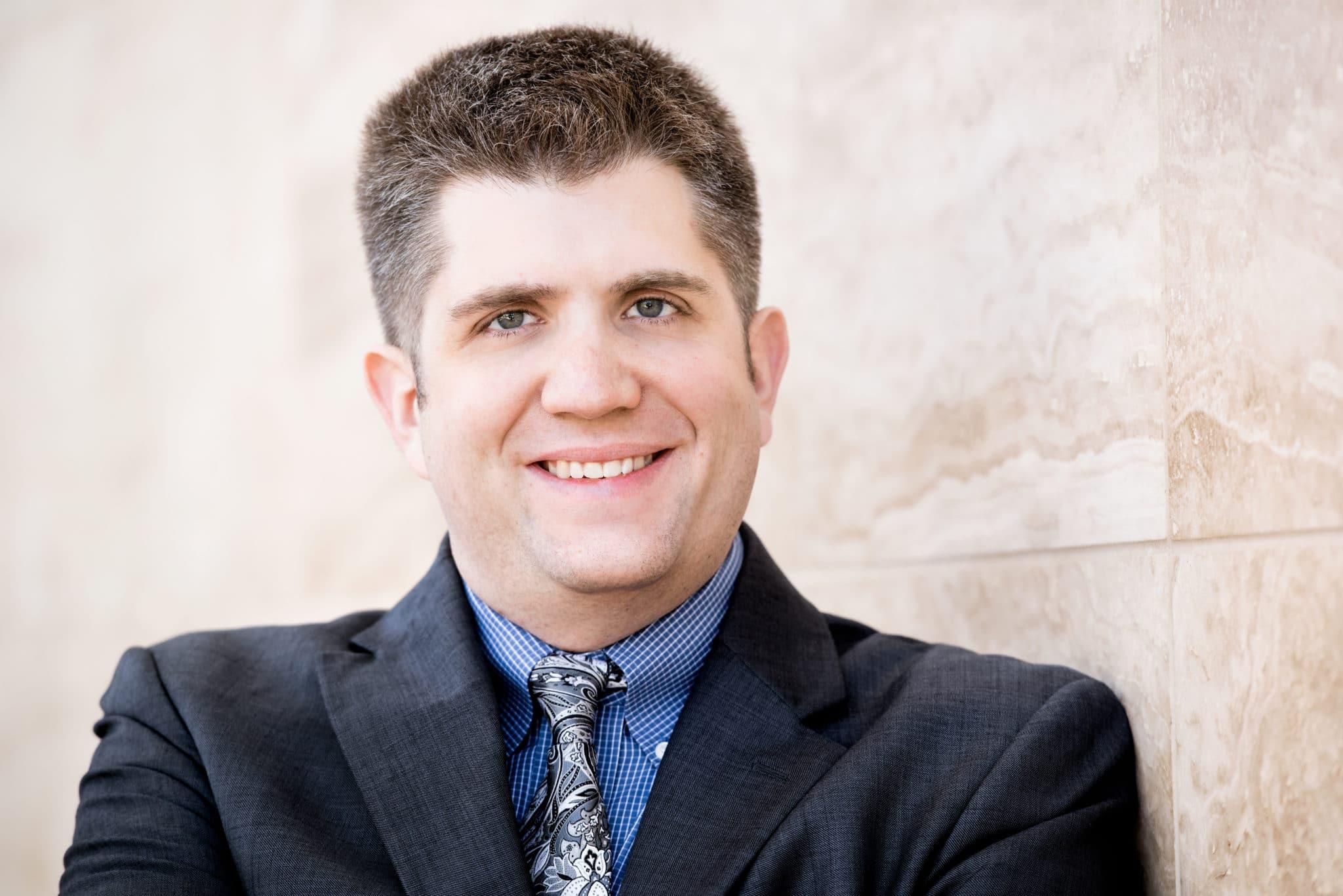 Attorney Bryan Fagan