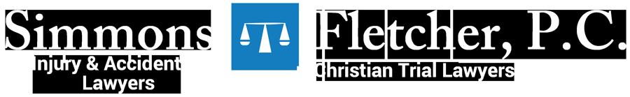 Simmons and Fletcher, P.C. logo