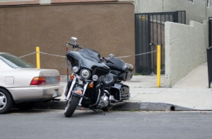 Sugar Land, TX - Man Seriously Injured in Motorcycle Accident on US 59 at Brazos River