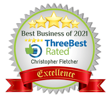 Three Bset Rated - Christopher Fletcher