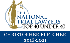 The National Trial Lawyers Top 40 Under 40 - Christopher Fletcher